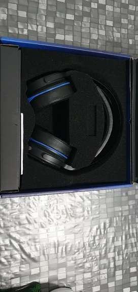 Headset razer 7.1 inalambrico ps4 + soporte impresión 3d