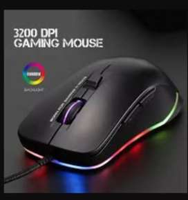 Vendo Mouse Gamer
