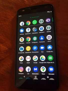 Motorola Z2 play vendo o permuto