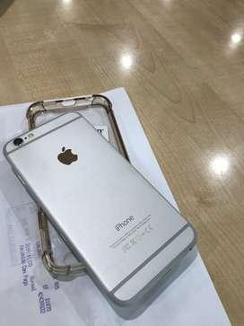 Venden iPhone 6 de 64gb