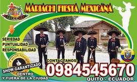Servicios de mariachis en Aloasi machachi