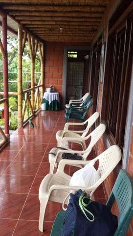 Vendo/permuto propiedad 3000M2 / km 30 via betania yaguara