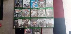 Juegos de Xbox one a domicilio fifa 17 $20.000