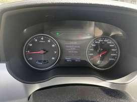 NEW REFINE MODELO 2021 MOTOR 2000 KM 9000 GASOLINERO