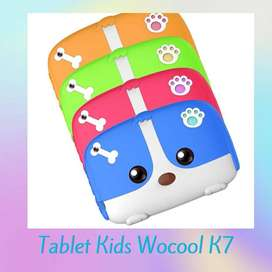 Tablet Kids WeCool K7