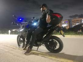 Yamaha Xt660r 2016