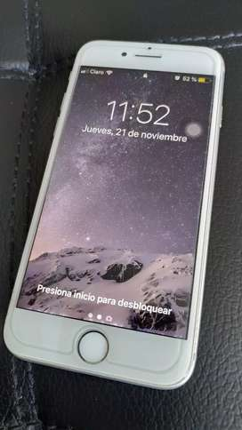 iPhone 7 en perfecto estado
