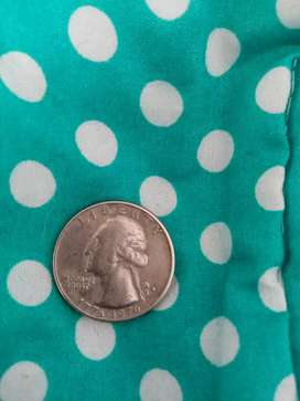 Moneda de 25 centavos bicentenaria con error