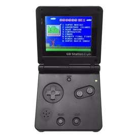 Consola portátil TV 333 juegos exclusivos