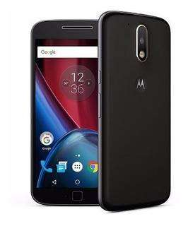 MOTO G 4 PLUS  IMPECABLE!