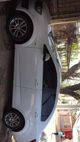 Chevrolet sonic full 2013