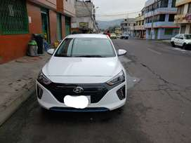De oportunidad Hyundai Ioniq 22000