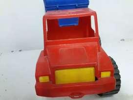 Camión grande juguete