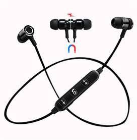 Auricular Magnético Deportivo Bluetooth S6
