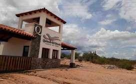 Terreno en venta Quebrada de Colorado Cafayate