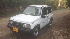 Chevrolet vitara modelo 2011 perfecto estado