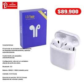 Audífonos inalámbricos i31