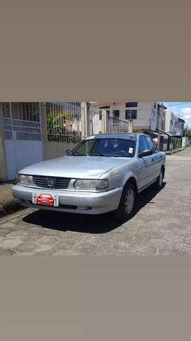Nissan Sentra 1.6 Año 2002