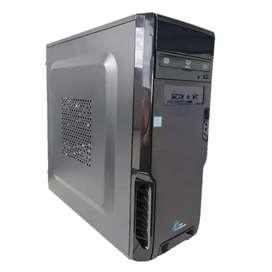 Computador Core i7 séptima generación