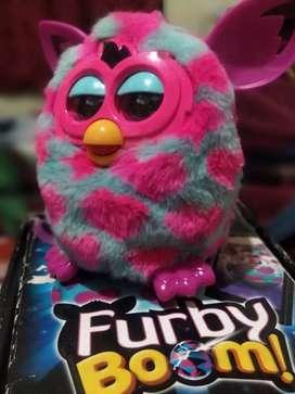Vendo Furby Boom