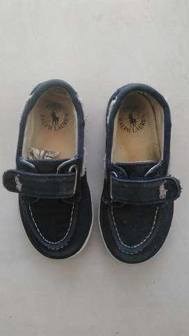Zapatos Varón POLO RALPH LAUREN