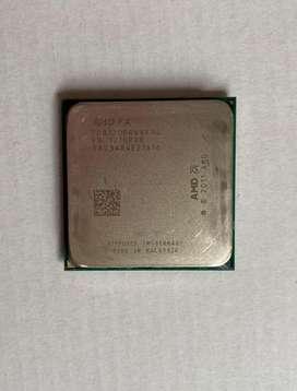 PROCESADOR AMD FX8120