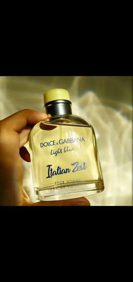 Perfumeria Dolce Gabbana