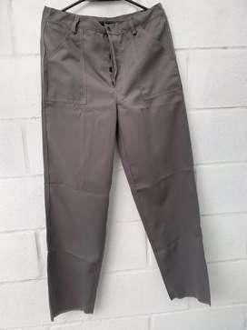Pantalon tipo dotación