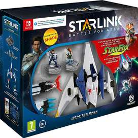 Pack Featuring Star Fox - Nintendo Switc