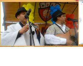 Grupo de música carranguera
