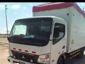 En venta Camión Mitsubishi