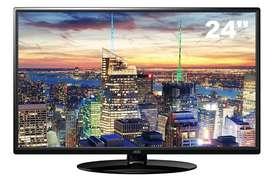 """Se vende TV LED AOC 24"""" HD"""