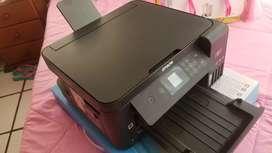 Impresora multifuncional epson l4160 en muy buen estado scaner fotocop