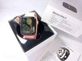 Smartwatch w21 serie 6 plus