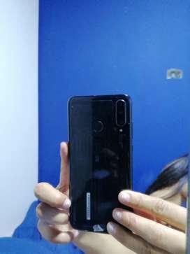 Vendo celular wawei