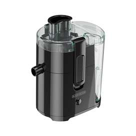 Extractor de Jugos Black + Decker