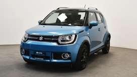 Suzuki Ignis 2018 gasolina