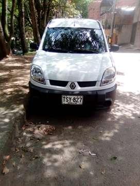 Renault kangoo .vu