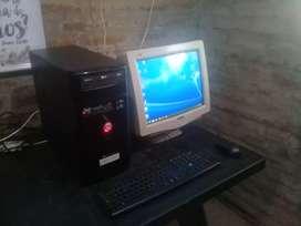 Vendo computadora muy buena