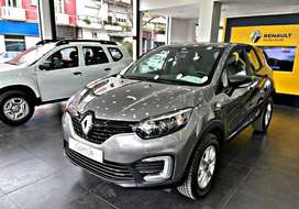 Renault Captur. Imperdible
