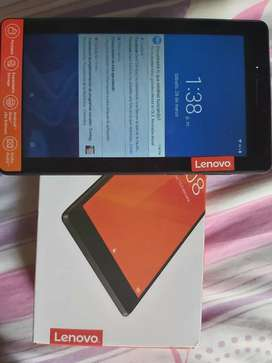 tablet lenovo nueva