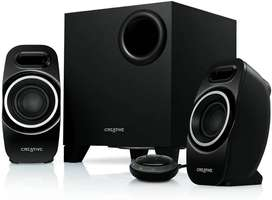Parlantes Creative T3250 Wireless (Bluetooth)