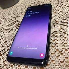 Samsung s8 plus 64gb libre