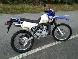 Kawasaki kmx 2009
