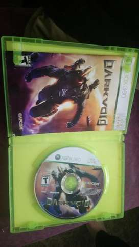 Pelicula para Xbox 360 Darkvoid