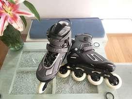 patines en Linea - Ajustables de talla -