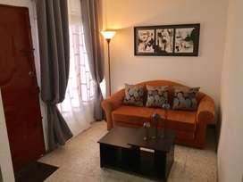 Alquilo Suite Garzota Amoblada