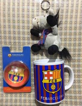 Pack FC Barcelona