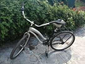 Bicicleta campera BEST