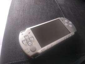 Se vende psp Sony Melo ( ganga)
